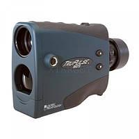 Лазерный дальномер TruPulse 360B (серый) — Bluetooth, измерение до 2000 м, измерение горизонтальных и вертикал