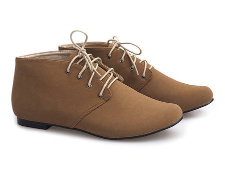 Женские ботинки BENTON