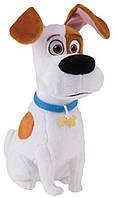 ТЕРЬЕР МАКС собачка мягкая игрушка 30 см Тайная жизнь домашних животных / The Secret Life of Pets