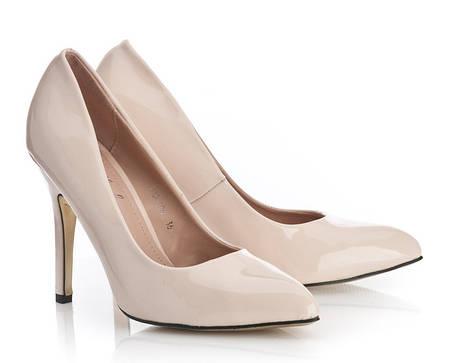 Женские туфли DEREK