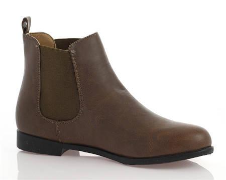 Женские ботинки DULCIBELLA