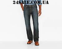 Джинсы Levi's 527 Slim Fit Boot Cut, Highway, фото 1