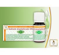 СОЛЬ ШЮССЛЕРА #5 Kalium muriaticum D6