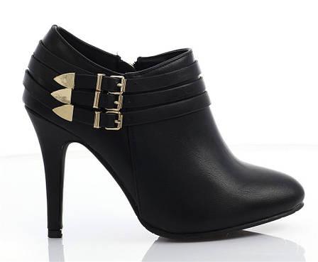 Женские ботинки ELIHU