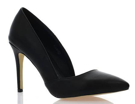 Женские туфли SMARALD