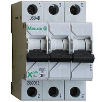 Автоматические выключатели PL4