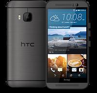 HTC One (M9) 32GB (Gunmetal Gray)