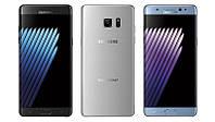 Противоударная защитная пленка на экран для Samsung Galaxy Note 7