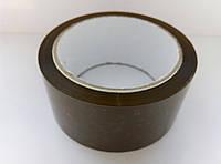 Скотч коричневый 45х66м