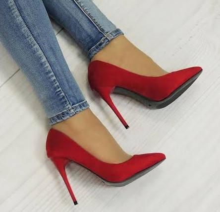 Женские туфли Prescott