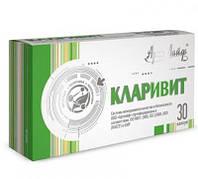 Кларивит - фитокомплекс на растительной основе для профилактики аллергических заболеваний и дисфункций системы иммунитета.