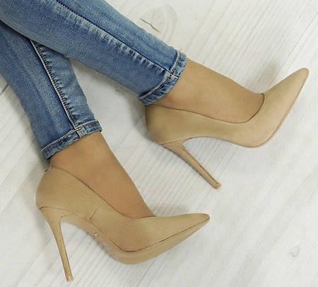 Женские туфли Arabella