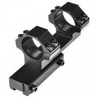 Крепление на оружие для оптического прицела, на базе Вивер-Пикатинни GM-018 (2x25mm) (50-1012)