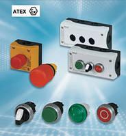 Устройства управления и сигнализации RMQ-Titan