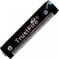 Аккумулятор литиевый Li-Ion 10440 TrustFire 3.7V (600mAh), защищенный (8-1071)