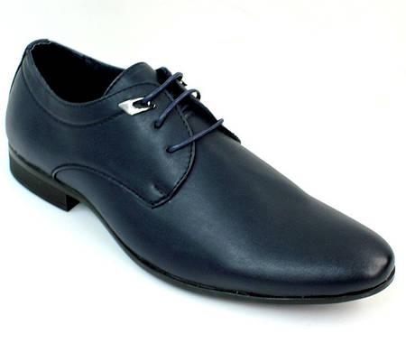 Мужские туфли Palo Blue