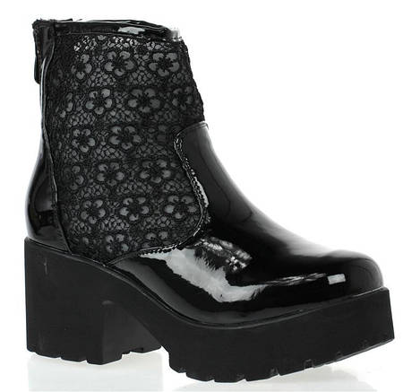 Женские ботинки KEILA (доставка за 24 часа)
