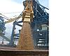 Прием, отгрузка зерновых и продуктов их переработки