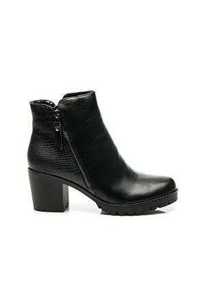 Женские ботинки Sapamento