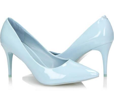 Женские туфли HARVIE Blue