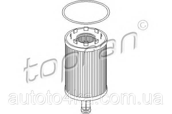 Фільтр масла Topran 108902