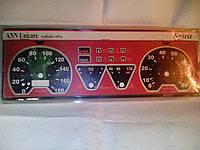 Вставки(накладки) в щиток приборов SAMARA-NIVA, фото 1