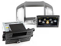 Штатная магнитола EasyGo Chevrolet Captiva 2012+ S137