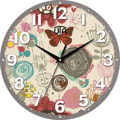 Дизайнерські годинники настінні