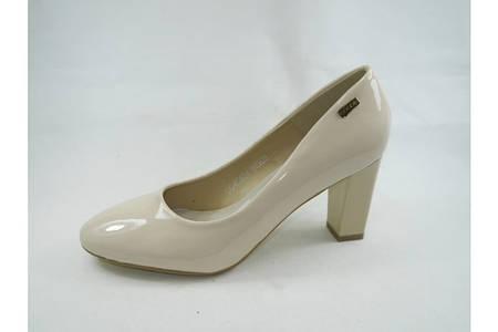 Женские туфли HACVI Beige