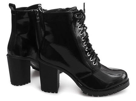 Женские ботинки Rowan