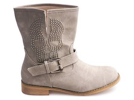 Женские ботинки Calliope