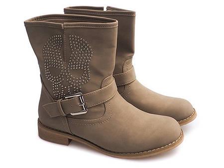 Женские ботинки Calliope brown