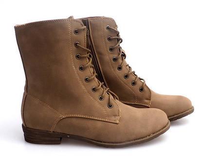 Женские ботинки Louisa