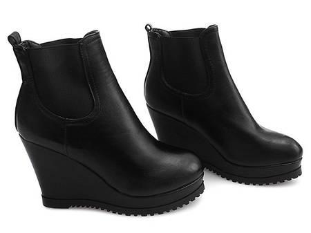 Женские ботинки Magnus