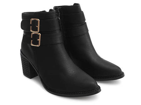 Женские ботинки Eamon black