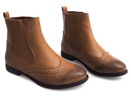 Женские ботинки Winston