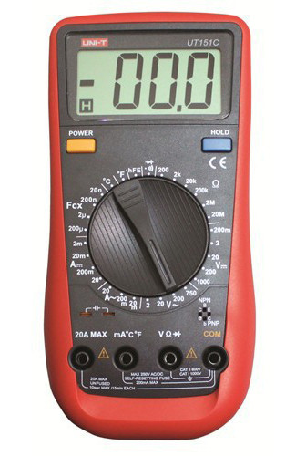 Мультиметр UNI-T UT151C