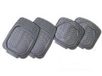 Комплект ковриков в салон Универсальный 5шт Lavita