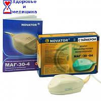 Аппарат НЧ-магнитотерапии МАГ 30-4 с таймером