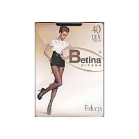 Женские колготки Betina 40 ден, разные цвета