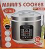 Мультиварка 12 в 1 Mama's Cooker