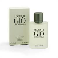 Мужская туалетная вода Armani Acqua Di Gio Men 100 мл (Армани Аква Ди Джио Мен)