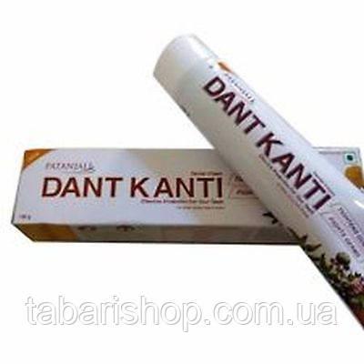 Зубные пасты Patanjali удивят послевкусием и результатом использования!