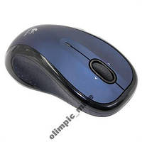 Беспроводная мышь Logitech M510 из США (blue)