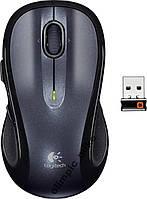 Беспроводная мышь Logitech M510 из США (black)