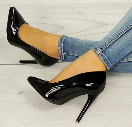 Женские туфли Khaleesi
