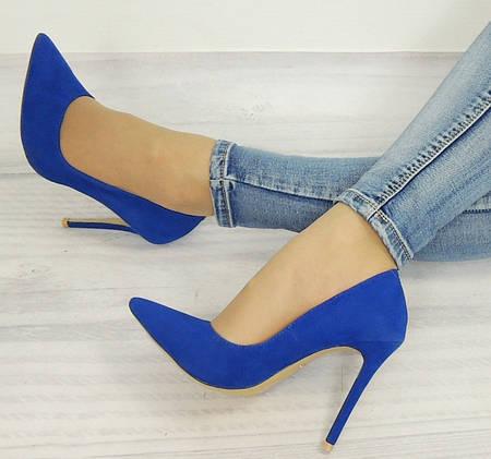 Женские туфли Eleanor