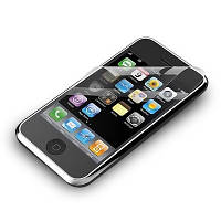 Пленка защитная для iPhone 3 (айфон 3), фото 1