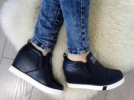 Женские ботинки AMER