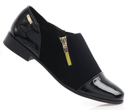 Женские ботинки ELIE